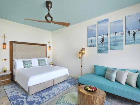 Amari Galle Deluxe Ocean Room © Onyx Sri Lanka