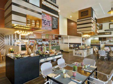 Amari Galle Ahara Gourmet Gallery © Onyx Sri Lanka
