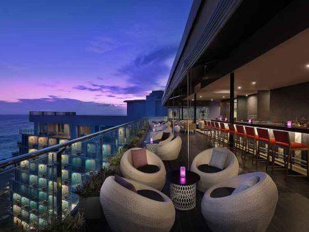 Amari Galle Bommu Rooftop Bar © Onyx Sri Lanka