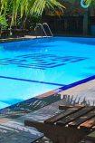 Pool © Hotel Bentota Village
