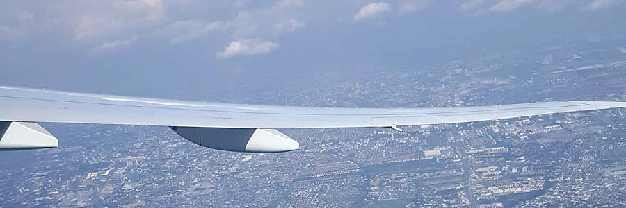 Austrian Airlines © B&N Tourismus