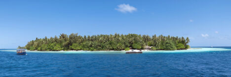 Biyadhoo Malediven © Sunland Hotels Pvt Ltd