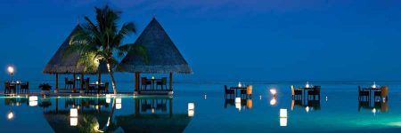 Four Seasons Maledives at Kuda Huraa © Four Seasons Hotels Limited