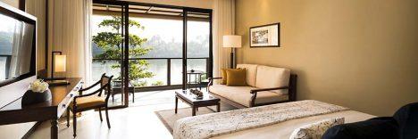 Deluxe Lagoon View Room © Anantara Kalutara
