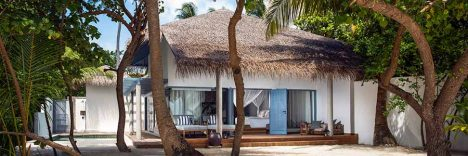 Raffles Maldives Meradhoo © Accor