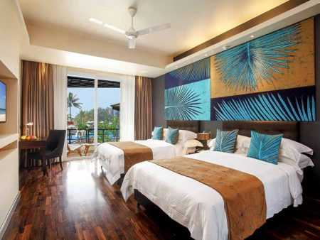 Superior Ocean View © Centara Hotels & Resorts