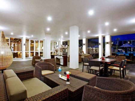 Ceylon Club © Centara Hotels & Resorts