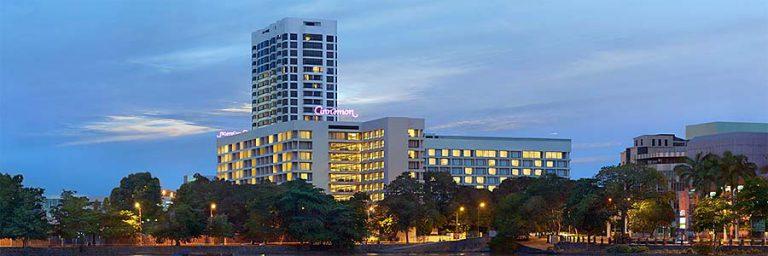 Cinnamon Grand Colombo © Cinnamon Hotels