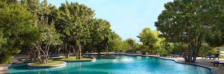 Cinnamon Wild Yala © Cinnamon Hotels