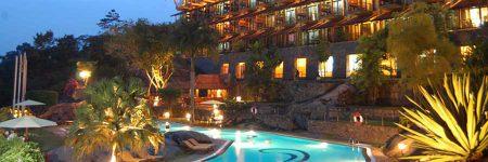 Earl's Regency Hotel © Aitken Spence Hotels