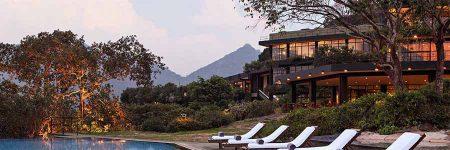 Heritance Kandalama © Heritance Hotels