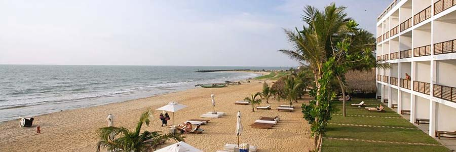 Jetwing Sea © Jetwing Hotels Limited