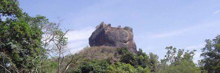 Sri Lanka Karte © B&N Tourismus