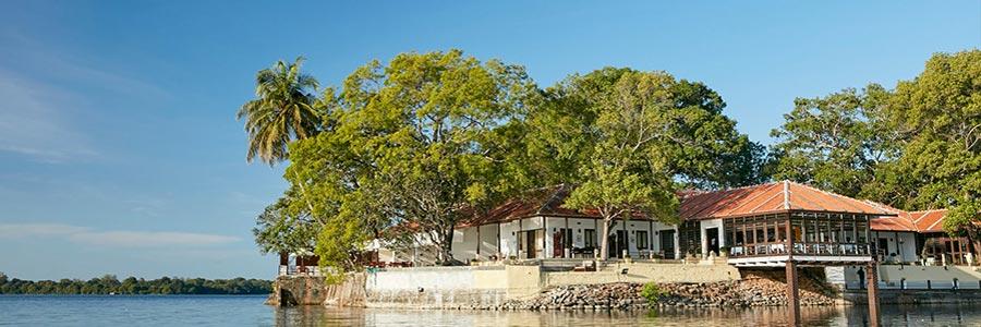The Lake House Polonnaruwa © Ekho Hotels