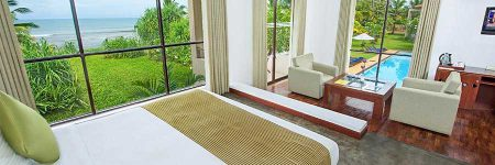 Superior Sea View Room © Mandara Resort