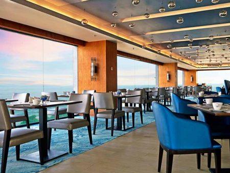 Ozo Colombo Restaurant © Onyx Sri Lanka