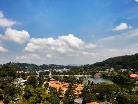 Ozo Kandy View © Onyx Sri Lanka