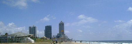 Colombo © B&N Tourismus
