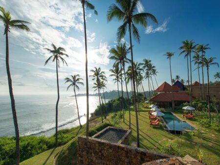 Cape Weligama Sri Lanka © Resplendent Ceylon