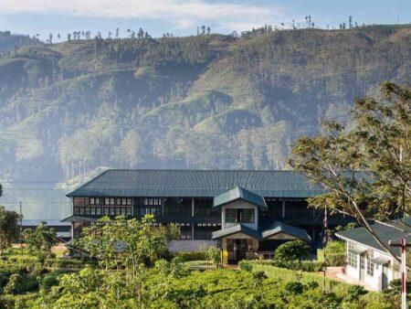 Tea Trails Sri Lanka © Resplendent Ceylon