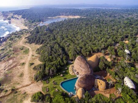 Wild Coast Lodge Sri Lanka © Resplendent Ceylon
