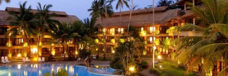 Royal Palms Beach Hotel Ⓒ Tangerine Hotels