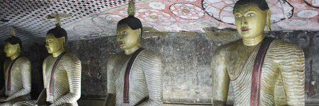 Sri Lanka Rundreisen © B&N Tourismus