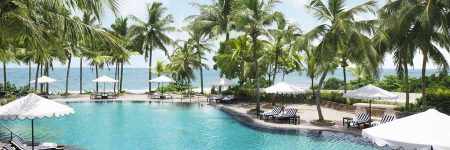 Vivanta Bentota © Taj Hotels Resorts and Palaces