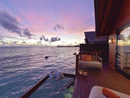 Lagoon Water Villa © Park Hotel Group