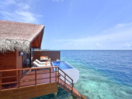 Reef Pool Villa © Park Hotel Group